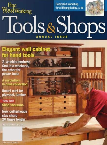 Fine Woodworking 223