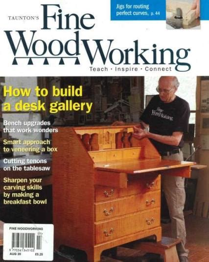 Fine Woodworking Current Issue