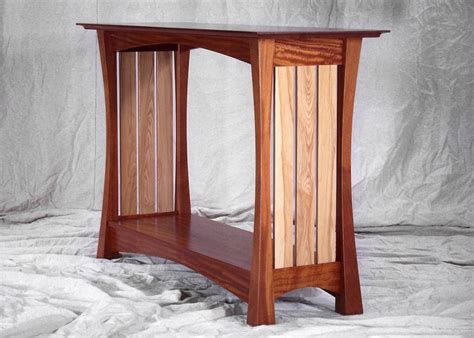 Fine Woodworking Furniture