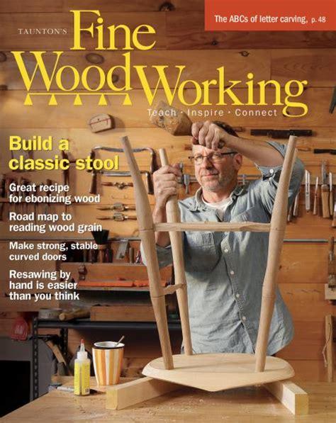 Fine Woodworking Index