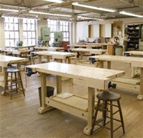 Fine Woodworking Schools