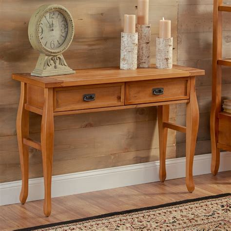 Finleyville Console Table