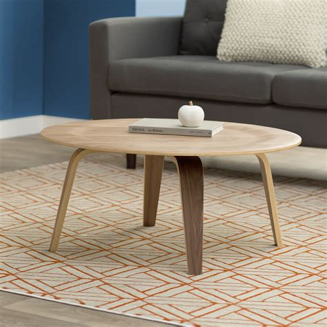 Finnur Coffee Table