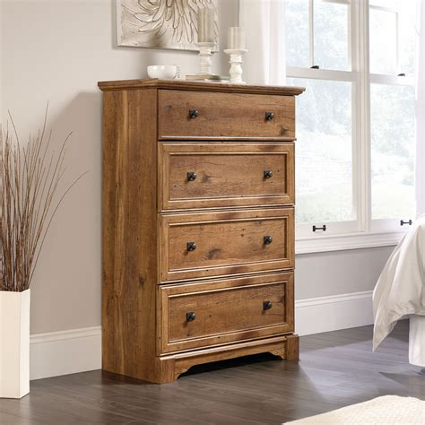 Fintesaa 4 Drawers Chest