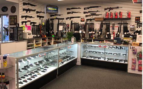 Firearms Firearms Store.