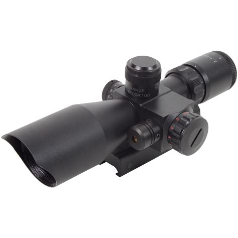 Rifle-Scopes Firefield Rifle Scope Reviews.