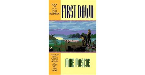 Read Books First Dawn (Lost Millennium, #1) Online