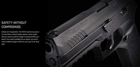 Sig-P320 First Lawsuit Filed Against Sig P320 That Fired When Dropped