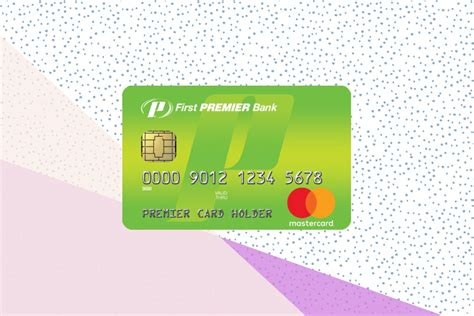Credit Card Access Online First Premier Bank Credit Card Managing Your Account