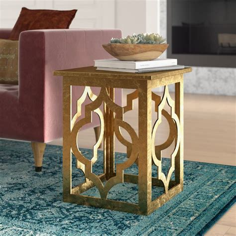 Fitzroy End Table