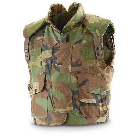 Main-Keyword Flak Vest.