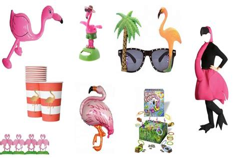 Flamingo Spullen