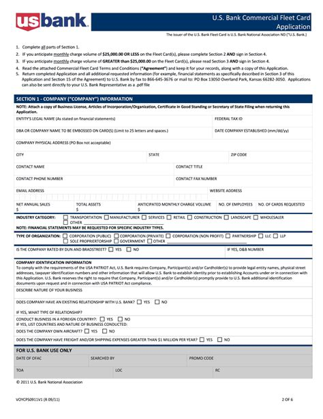 Credit Card Application Form Format Fleet Card Application Pdf Format Raceway