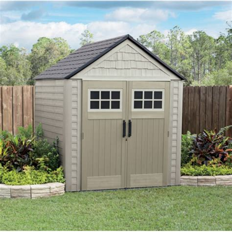 Fleet Farm Storage Sheds