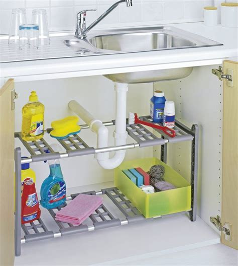Flexi Under Cabinet 17.32 W x 15.35 H Shelf