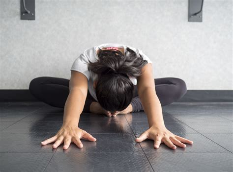 flexor hip muscles stretches for running