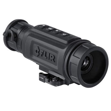 Rifle-Scopes Flir Night Vision Rifle Scope.