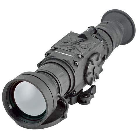 Rifle-Scopes Flir Thermal Vision Rifle Scope.