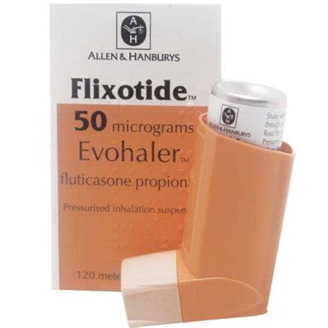 flixotide inhaler pictures