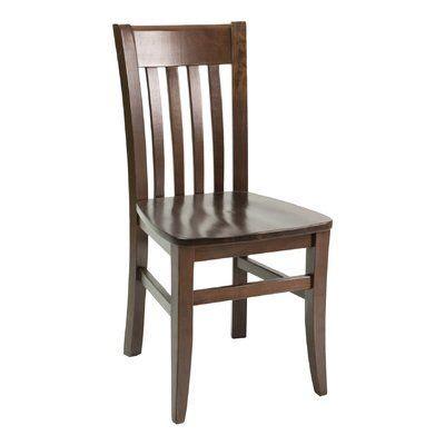 FLS Series Side Chair
