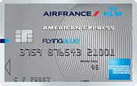 Credit Card Miles France Flying Blue Cards Sneller Miles Sparen Amex Nederland