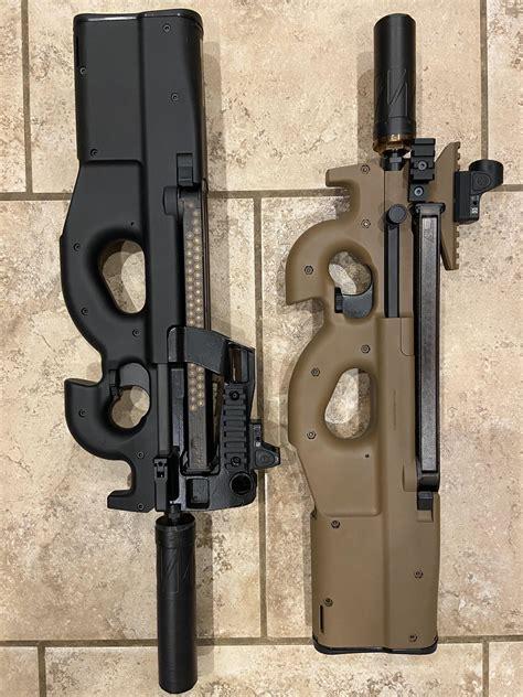 Buds-Guns Fn P90 Buds Guns.