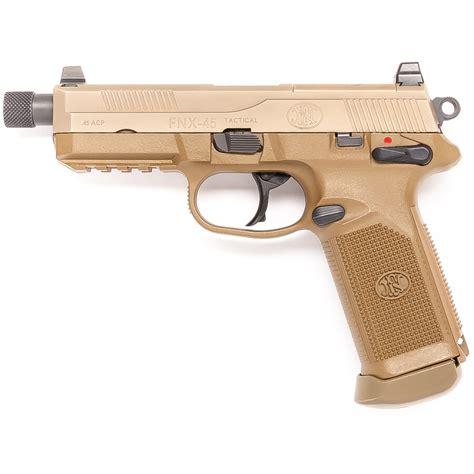 Buds-Gun-Shop Fnp 45 Tactical Buds Gun Shop.
