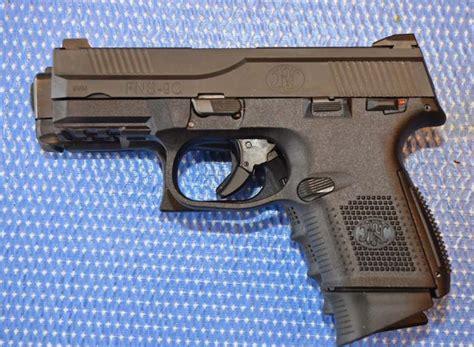 Glock-19 Fns 9 Compact Vs Glock 19.