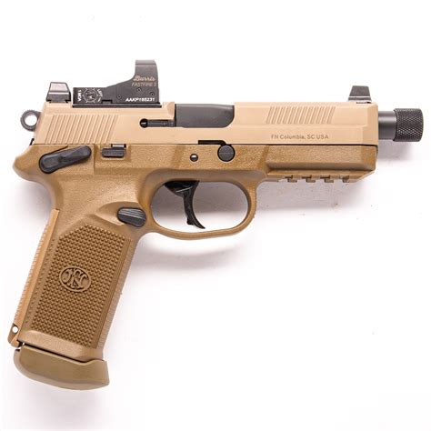 Slickguns Fnx 45 For Sale Slickguns.
