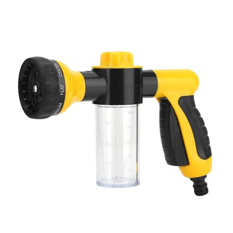 Foam Gun For Car