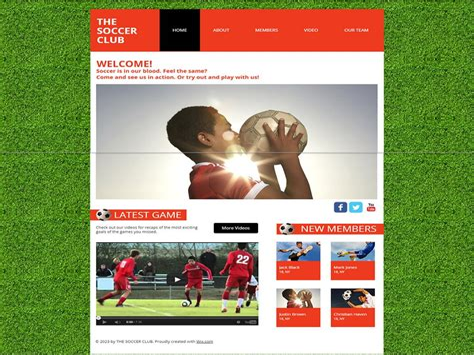 Football certificate templates uk resume builder registration football certificate templates uk website templates web templates dreamtemplate yelopaper Gallery