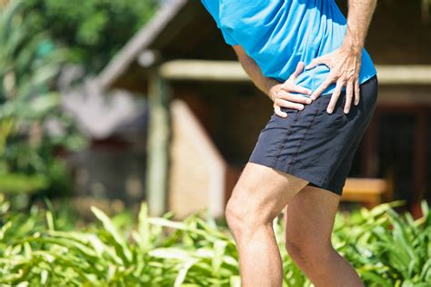 football players with hip flexor injuries in runners