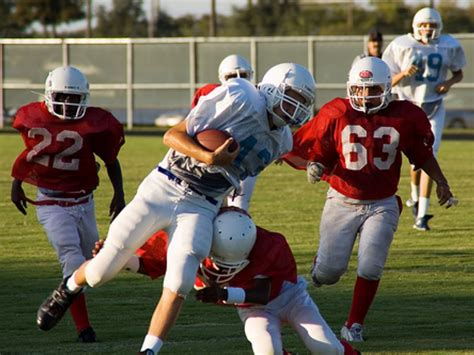 football players with hip flexor injuries in runners roost