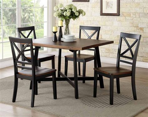 Formal Dining Room Sets Jackson Ms American Freight Furniture In
