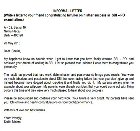 Formal Letter Year 5 Formal Letter Spm Writing Weebly