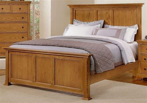 Forsyth Panel Bed byAndover Mills