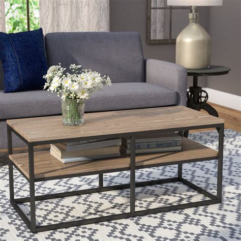 Forteau Coffee Table