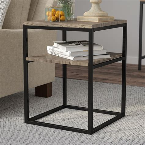 Forteau End Table