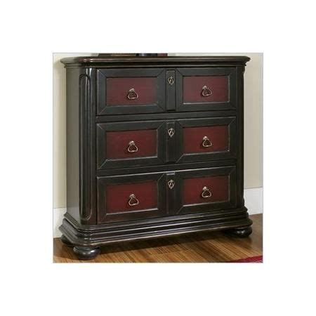 Fortun 3 Drawer Accent Chest