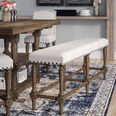 Fortunat Upholstered Bench