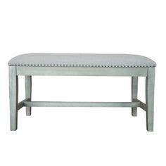 Fosse Upholstered Bench
