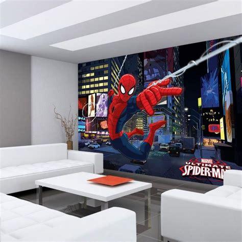Fotobehang Spiderman