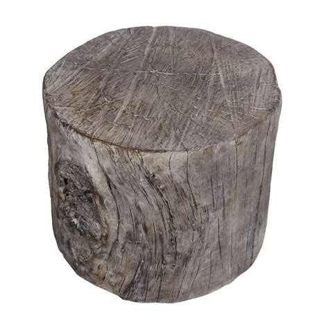 Fources Cement Stool