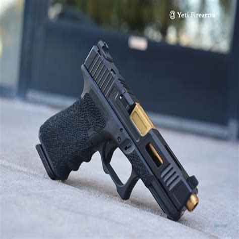 Glock-19 Fowler Industries Glock 19.