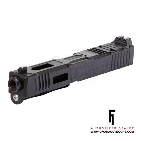 Glock-19 Fowler Industries Glock 19 Slide.