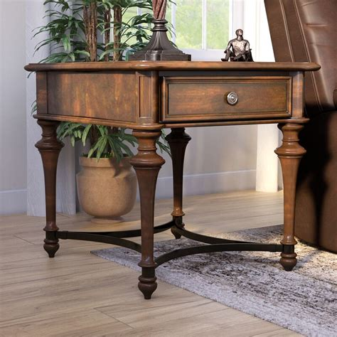 Foxworth End Table