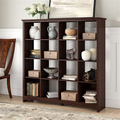 Fralick Cube Unit Bookcase