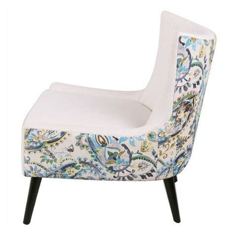 Framboise Lounge Chair