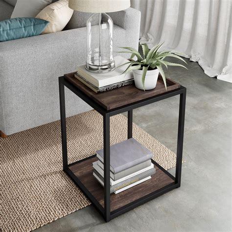 Frame End Table