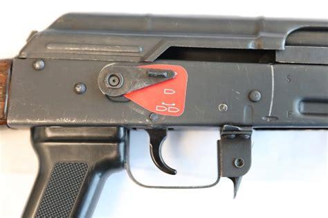 Main-Keyword Franklin Armory Binary Trigger.